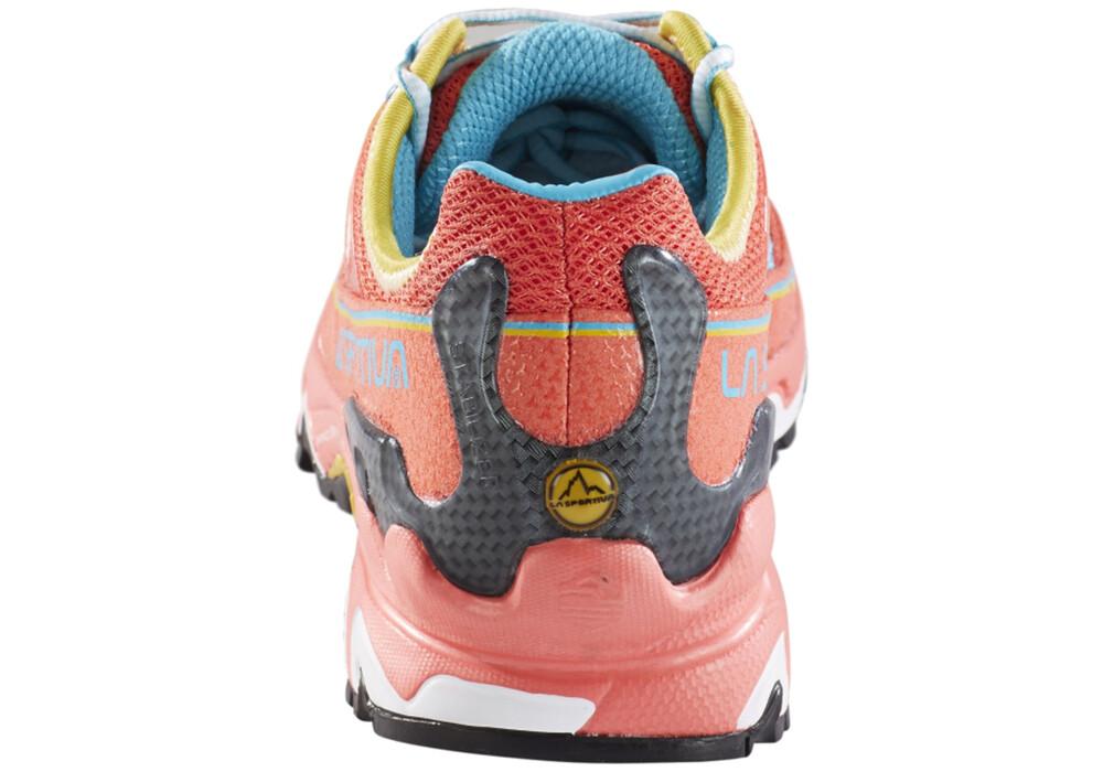 La Sportiva Ultra Raptor Trail Running Shoes Women S